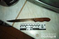 В Одесской области пенсионер ударил своего внука ножом: детали инцидента