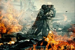 Вышел трейлер российского фильма о Чернобыле