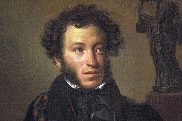 Александр Пушкин умер в 37 лет.