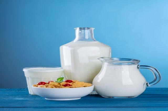 В Тюменской области 20,5% молочной продукции признали некачественной