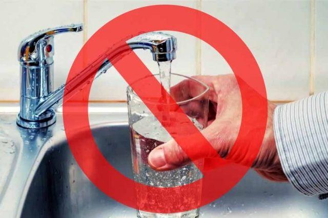 В Днепропетровской области из-за загрязнения воды закрывают детсады и школы