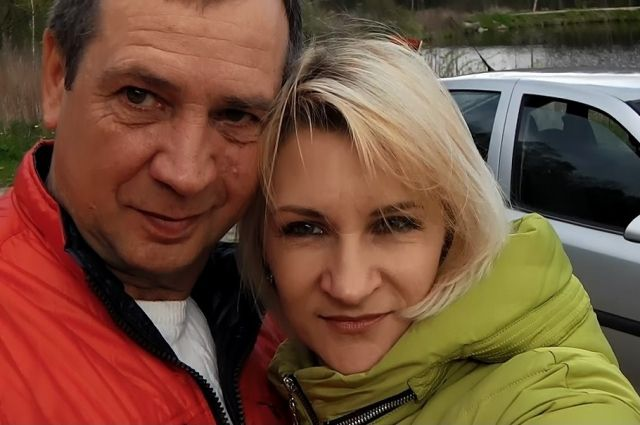 Олеся Неверова узнала о ЧП от мужа.