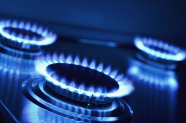 С начала отопительного сезона Украина использовала 23,4% запаса газа