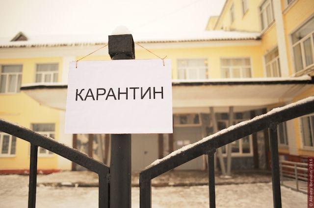 Грипп в Киеве: заболеваемость выросла на 10,5%, на карантине 285 школ