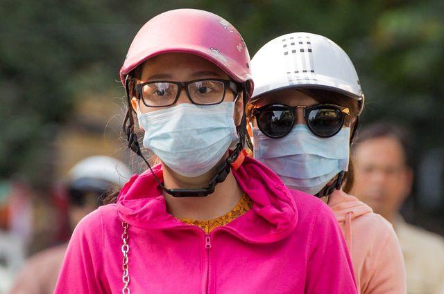 В каких популярных у туристов странах больше всего больных коронавирусом?