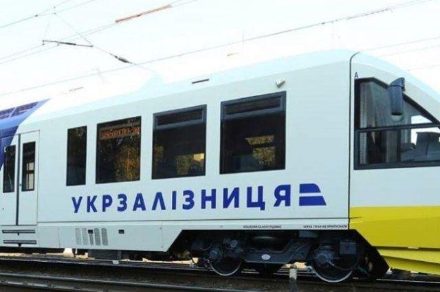 «Укрзализныця» назначила 15 дополнительных поездов к 8 марта