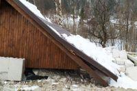 В Ивано-Франковской области без света остались 45 населенных пунктов