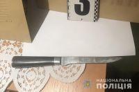В Мукачево жена во время ссоры зарезала мужа кухонным ножом: детали