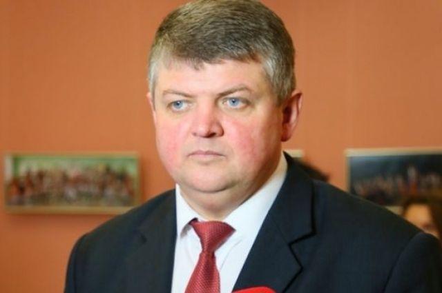 Зеленский назначил Федорива врио главы Ивано-Франковской ОГА