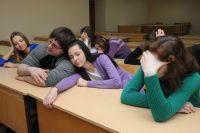 62% студентов новосибирских вузов совмещают учебу с работой.