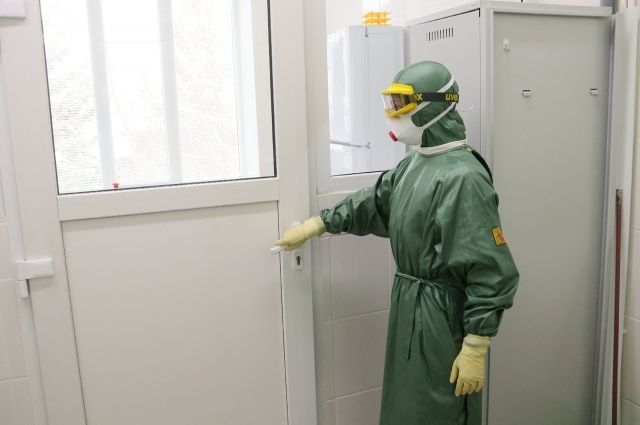 Ни одного случая заражения коронавирусом в Новосибирской области пока нет.