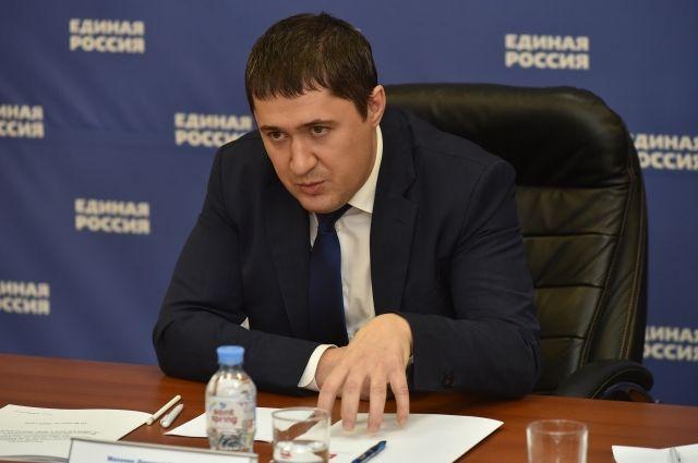 По словам Дмитрия Махонина, в регионе важно поддерживать социальную справедливость – сейчас это приоритет.