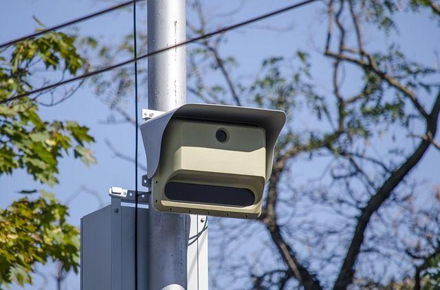 В Оренбуржье действует 88 стационарных комплексов фотовидеофиксации нарушений ПДД.