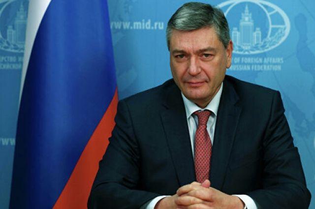 «Нормандский саммит» находится под угрозой срыва, - МИД России