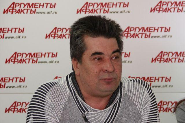 Вадим Копылов.