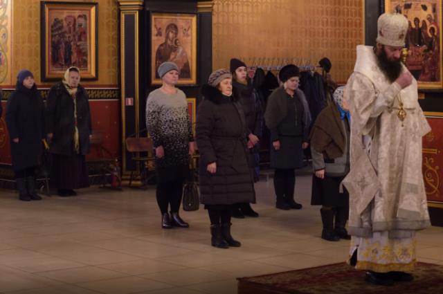 В Оренбуржье вспоминают жертв крушения самолета АН-148.