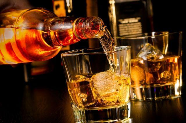В Украине подсчитали на сколько за год выросли цены на алкоголь