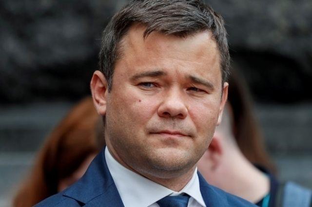 Зеленский уволил Богдана с должности главы Офиса президента: подробности