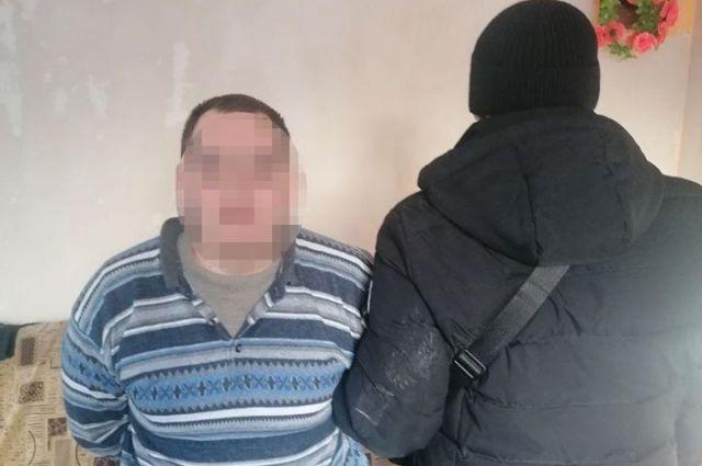 В Киеве задержан «клофелинщик», работавший у станции метро «Лесная»