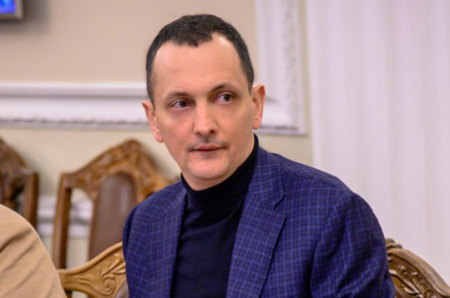 Юрий Голик: Ребенок друга жив благодаря больнице, которую мы построили