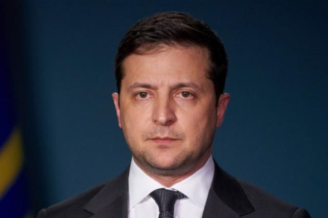 Зеленский обсудил с Меркель ситуацию на Донбассе