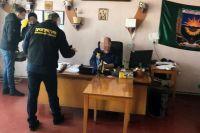 В Луганской области главу ОТО задержали на взятке в 20 тысяч гривен