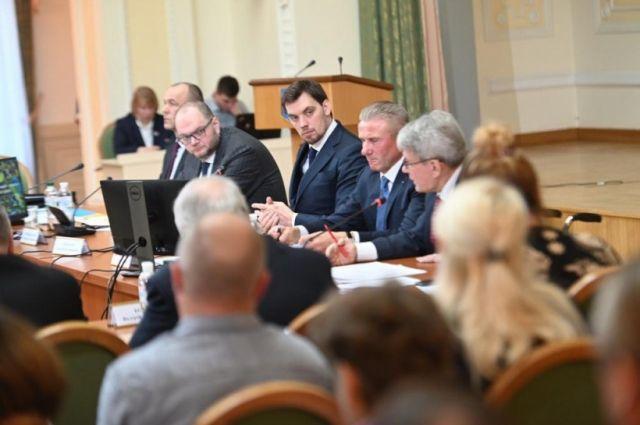 Украина и Беларусь могут подать заявку на проведение Олимпиады, - Гончарук