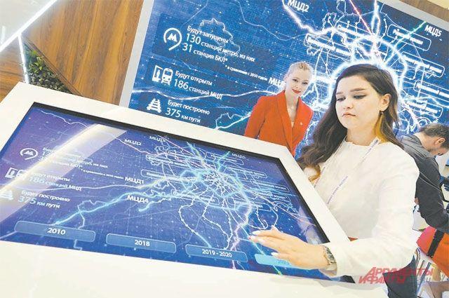 Все масштабные столичные программы связаны с использованием больших данных. Будь то транспортная сфера или электронные госуслуги.