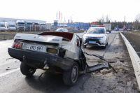 В Киевской области произошло жуткое ДТП: есть погибший