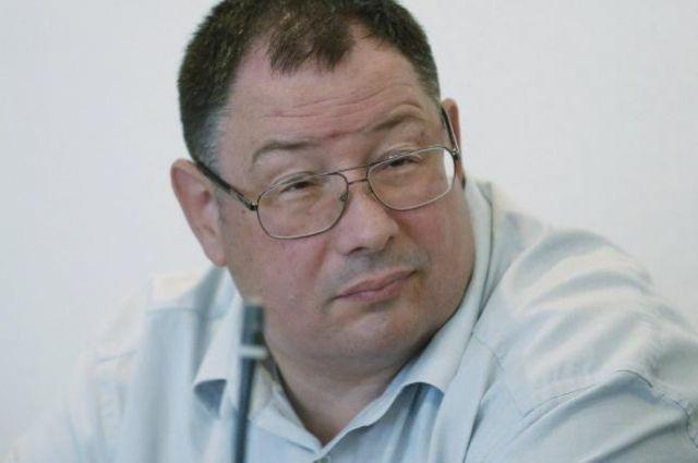 Гуманитарные вопросы в ТКГ от Украины будет решать генерал СБУ Кузнецов