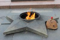 В Тюмени ко Дню Победы отремонтируют шесть памятников в Ленинском АО
