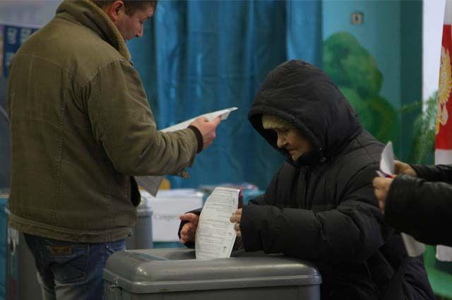В единый день голосования, 13 сентября, помимо досрочных выборов губернатора состоятся довыборы в Заксобрание по одномандатным округам № 13 и № 17.