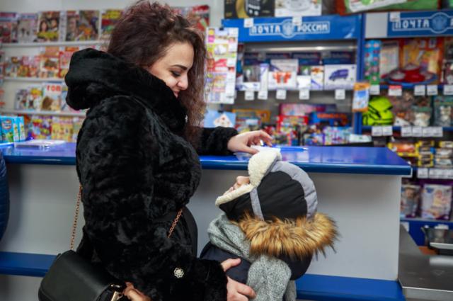 На Ямале семьи начали получать увеличенное пособие для детей от 3 до 7 лет