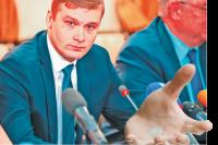 Правительство  в очередной раз попросило финансовую помощь у Минфина РФ.