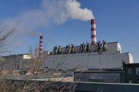 Планируется работа в трех направлениях: поддержание очистного оборудования, увеличение высоты трубы ТЭЦ-4, а также модернизация системы удаления золы ТЭЦ-2 и ТЭЦ-3.