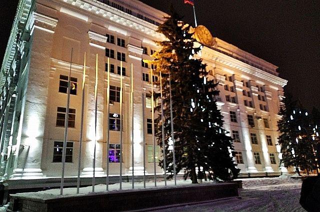 Председателем совета стала бывший заместитель губернатора Кузбасса по природным ресурсам и экологии Нина Вашлаева.