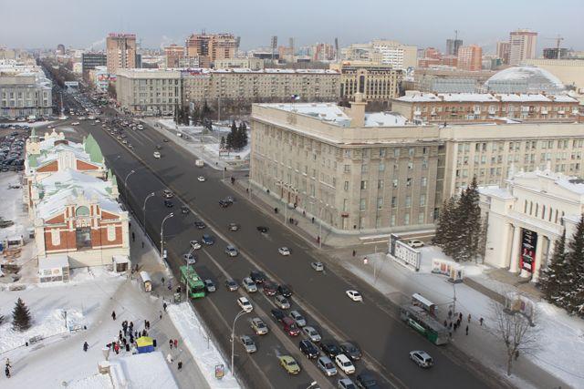 Изменения внесут в устав Новосибирска и уже на ближайших выборах депутатов будут избирать только по одномандатным округам.
