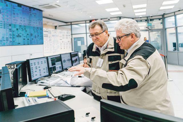 Развитие атомной отрасли возможно только благодаря тесному и открытому диалогу между проектантами, эксплуатационниками, учёными.