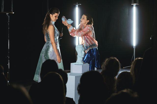 Красноярский театр современной драмы «Вспышка» будет участвовать третий раз.