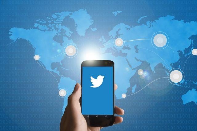 В Twitter произошел масштабный сбой: в эпицентр попала Украина
