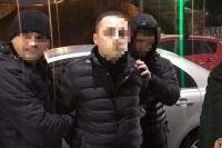 Следователя столичной полиции задержали на взятке в 24,5 тысяч гривен