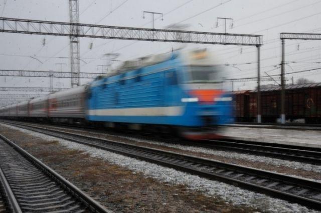 В Черкасской области из-за сообщения о «минировании» задержали 13 поездов