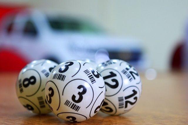 Житель Ижевска отметил в своем билете числа: 4, 2, 19, 11, 3, 13, 18, 20 в первом поле и 2 — во втором.
