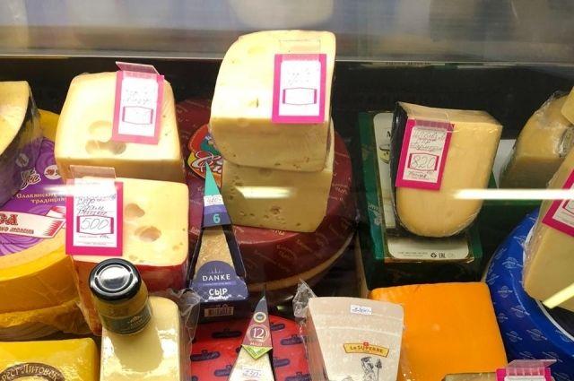 На рынке в Калининграде изъяли 1,2 тонны «санкционки»