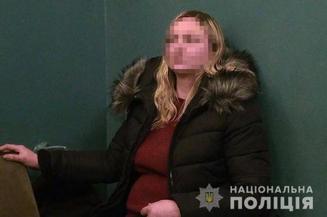 В киевском метро женщина пыталась украсть пятилетнего мальчика
