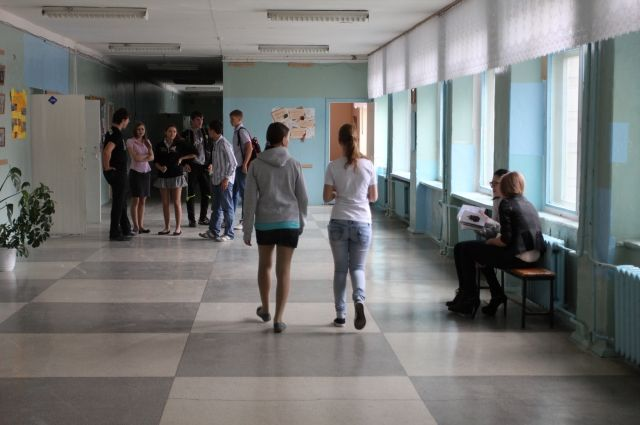 Кабмин выделил 3,5 млрд гривен на ремонт школ