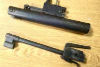 Одессит пытался отослать в Израиль детали оружия в механических весах