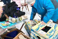Городским властям предстоит привести в порядок улицы Новокузнецка.