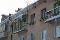 Директору  ООО «ЖЭУ-Ремстройсервис» грозит штраф за падение снега на 3-летнего мальчика