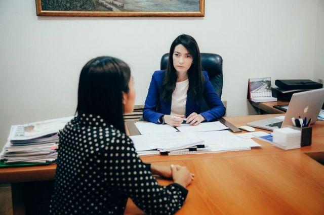 Комитет по социальной политике Тюменской облдумы возглавила Ольга Швецова
